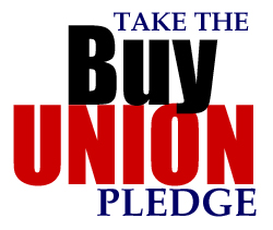 Buy Union Week–Nov. 29, 2013-Dec. 8, 2013