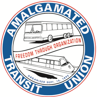 Spotlight the Label: Amalgamated Transit Union