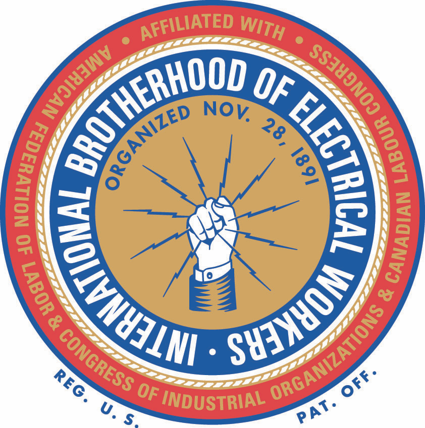 Spotlight the Label: IBEW