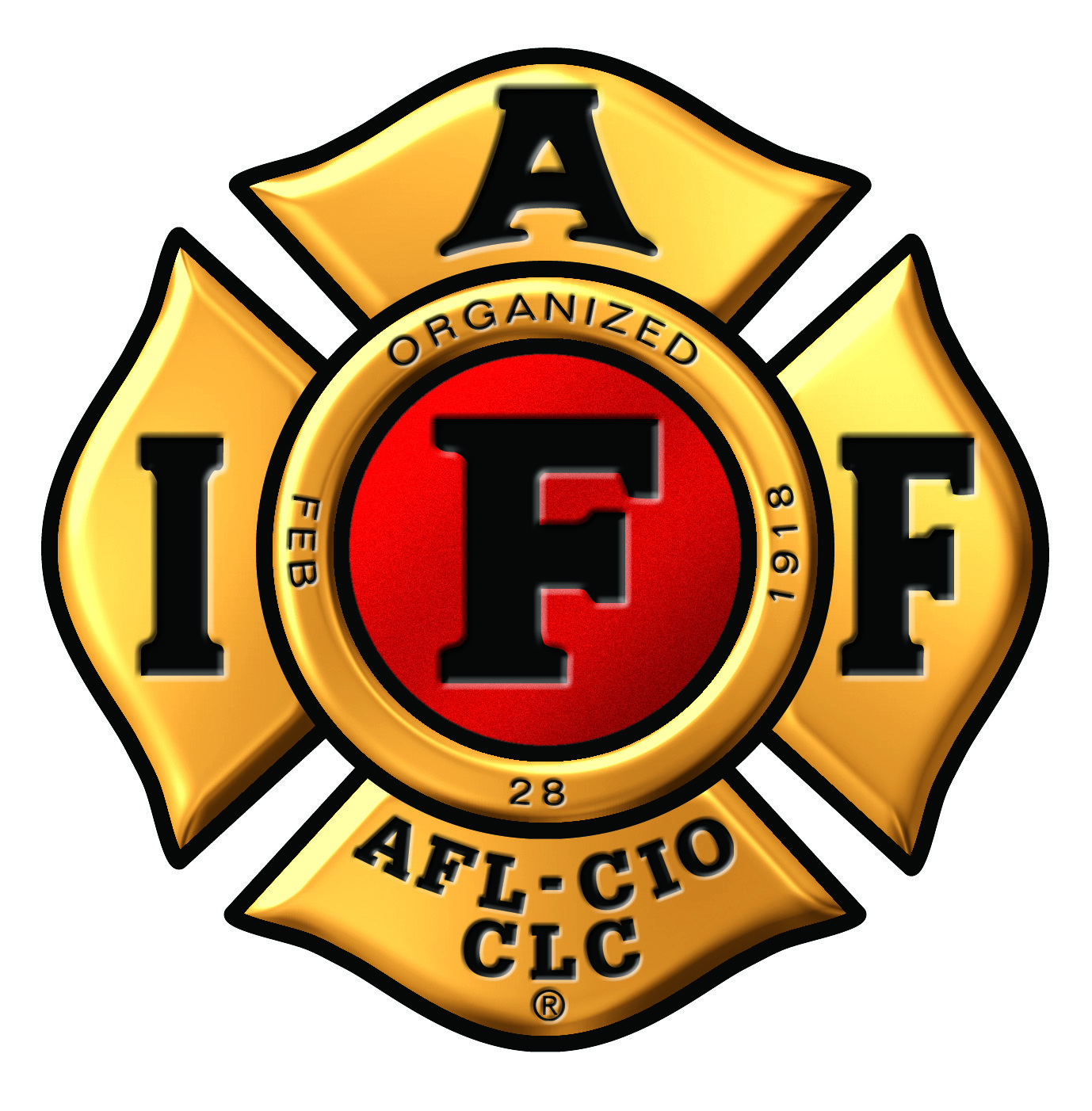 Spotlight the Label — IAFF